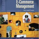 E-Commerce Management by Sandeep Krishnamurthy 0324152523