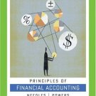Principles of Financial Accounting 9th by Needles 0618379908