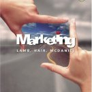 Marketing 8th by Carl McDaniel 032422155X