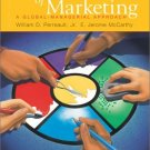 Essentials of Marketing: A Global Managerial Approach 9th by William D. Perreault 0072464208