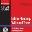 Estate Planning, Wills and Trusts by W. Rod Stern 1599180944