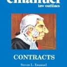 Contracts 7th by Steven L. Emanuel 0735544670