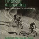 Financial Accounting, Student Workbook Tools for Business Decision Making 3rd by Kieso 0471229946