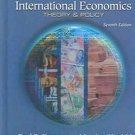 International Economics 7th by Maurice Obstfeld 0321278844