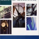 Survey of Accounting by Cecily A. Raiborn 0471229938