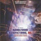 Ramblewood Manufacturing Inc 4th by Leland Mansuetti 0072536667