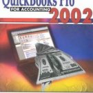 Quickbooks Pro 2002 for Accounting by Glenn Owen 0324187750