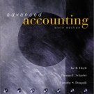 Advanced Accounting 6th Updated Ed. by Joe Ben Hoyle 0072829656