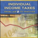 Individual Income Tax: From Law to Practice by Dan Schisler 0030335086