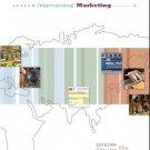 International Marketing 13th Ed. by Philip Cateora 0073080063