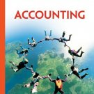 Accounting 22nd Edition by Carl S. Warren 0324401841