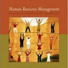 Human Resource Management: Gaining a Competitive Advantage 5th Ed. by Raymond Andrew Noe 0073131946