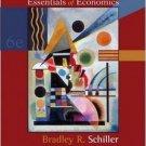 Essentials of Economics 6th Ed. by Bradley Schiller 0073402796