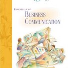 Essentials of Business Communication 6th Ed. by Mary Ellen Guffey 0324233647