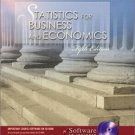 Statistics for Business and Economics 9th Ed. by Paul Newbold 0130293202