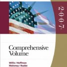 West Federal Taxation 2007: Comprehensive Volume by Eugene Willis 0324313497