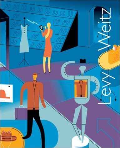 Retailing Management 5th Edition by Michael Levy 0072497203