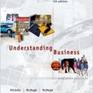 Understanding Business 7th Ed. by James M. McHugh 0072922184