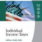West Federal Taxation 2008: Individual Income Taxes 31st Ed. by William H. Hoffman 0324380593