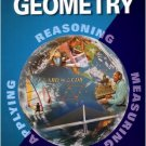 McDougal Littell Geometry: Pupil's Edition by Ron Larson 0618250220