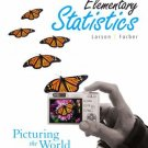 Elementary Statistics: Picturing the World 4th by Ron Larson 0132424339