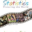 Elementary Statistics: Picturing the World 3rd Edition by Ron Larson 0131483161