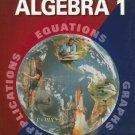 Algebra 1 by Ron Larson 0618250182