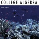 Explorations in College Algebra 2nd Ed. by Linda Almgren Kime 0471465763