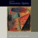 Elementary Algebra, Updated Media 3rd Ed. by Alan S. Tussy 049518876X