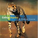 College Algebra: A Concise Course by Ron Larson 0618492763
