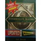 Intermediate Algebra 8th Ed. by Margaret L. Lial 0201749688
