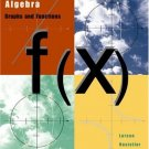 Intermediate Algebra: Graphs and Functions 3rd Edition by Ron Larson 0618218785