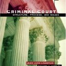 Criminal Courts : Structure, Process, and Issues (2nd) by Champion 0131189794