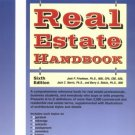 Real Estate Handbook 6th by Barry A. Diskin Ph.D. 0764157779