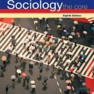 Sociology : The Core 8th by Carolyn J. Kroehler 0073528129