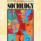 Living Sociology 2nd by Claire M. Renzetti 0205309100
