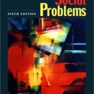 Social Problems with Research Navigator 9th by D. Stanley Eitzen 020533721X
