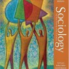 Sociology for the Twenty-First Century (4th) by Kent Schwirian 0131850784