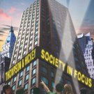Society in Focus : An Introduction to Sociology (5th) by Joseph V. Hickey 020541365X
