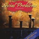 Social Problems (10th) by D. Stanley Eitzen 0205449697