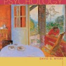 Psychology 7th by David G. Myers 0716752514