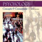 Psychology : Concepts and Connections, 8th Brief by Spencer A. Rathus 0495092746
