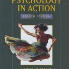 Psychology in Action 8th by Karen Huffman 0471747246
