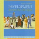 Development Across the Life Span Study Guide 4th by John A. Ward 0131925415