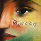 Psychology, Fourth Edition by Saul Kassin 0130496413