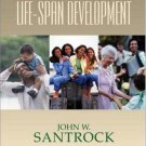 Life-Span Development 10th by John Santrock 0073194174