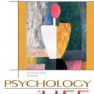 Psychology and Life 17th by Philip Zimbardo 020541799X