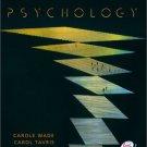 Psychology (7th Edition) by Carol Tavris 0130982636