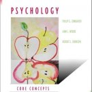 Psychology : Core Concepts (4th Edition) by Ann L. Weber 0205356605
