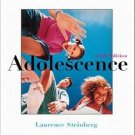 Adolescence 6th by Laurence Steinberg 0072504420
